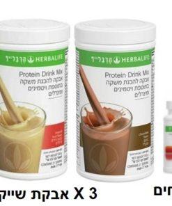 ארוחת בוקר בריאה + אנרגיה וחיזוק הגוף